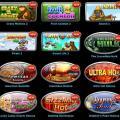 Горячие новинки нашего казино