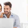 Онлайн-сервис кредитных услуг TOP CREDIT