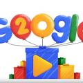 Google исполнилось 20 лет