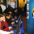 Дни компьютерных знаний Intel в Донецке
