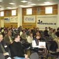 """Всеукраинская конференция """"Интернет-бизнес' 2005"""""""