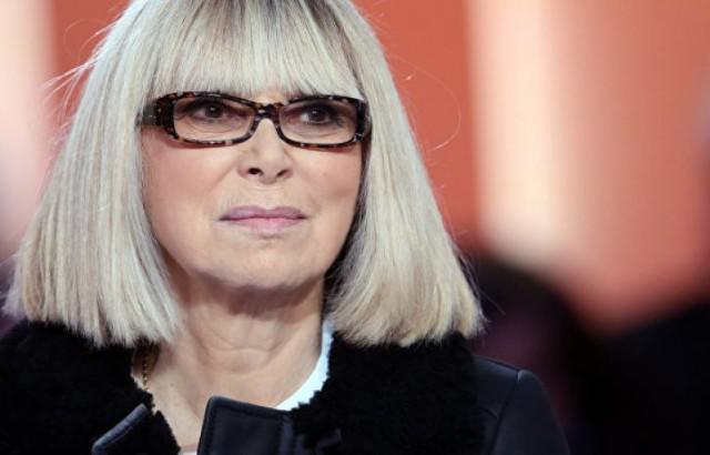 Погибла французская артистка Мирей Дарк
