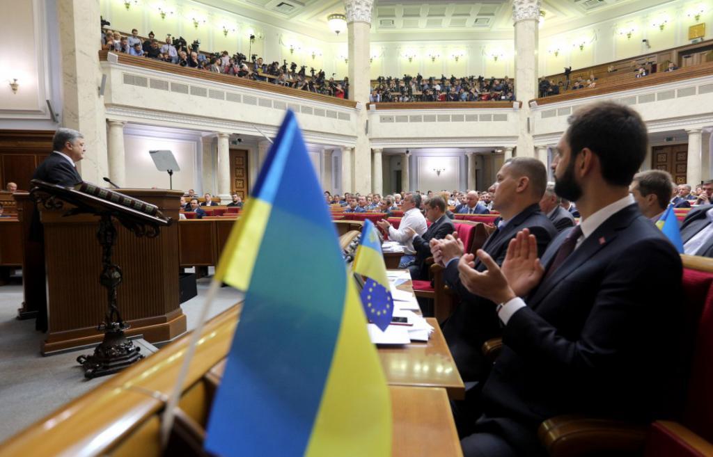 ВКрыму высказались поповоду заявления Порошенко о«неподъемной ноше»