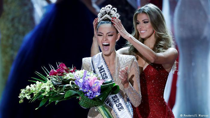 «Мисс Вселенной-2017» стала южноафриканка