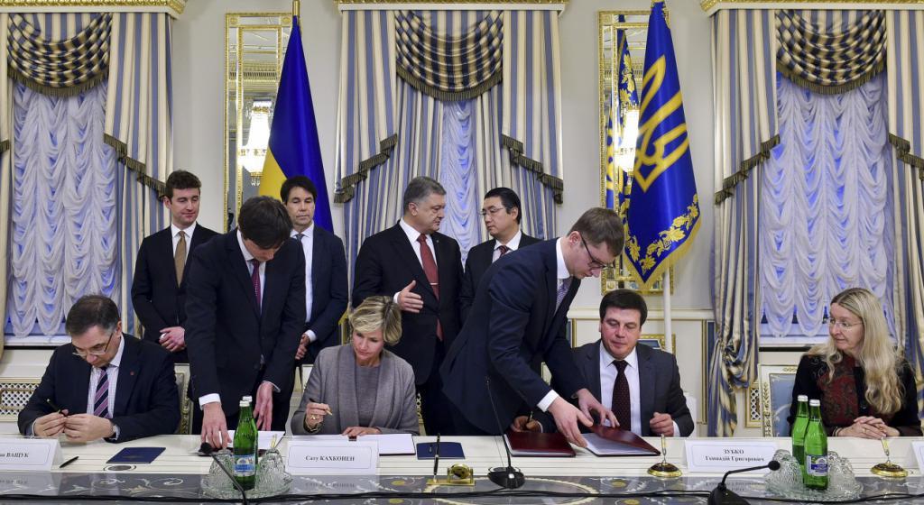 Внедрение телемедицины вукраинском селе поддержали Канада иВсемирный банк