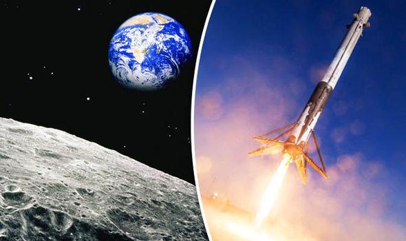 В понедельник станет известно имя первого лунного туриста