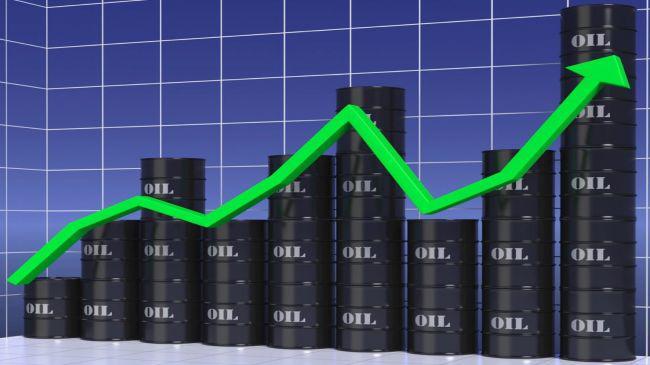 Скачок цен на рынке нефти