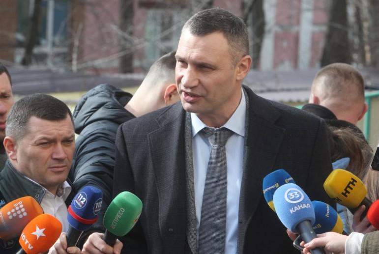 Вгосударстве Украина остановят всех