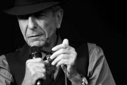 Скончался легендарный поэт и музыкант Леонард Коэн