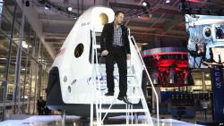 Названа новая дата запуска первой экспедиции на Марс