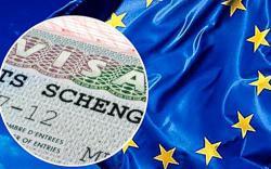Сегодня в ЕС стартуют межинституционные переговоры об отмене визового режима для Украины