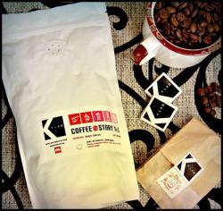 Качественный кофе