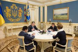 Президент: Международный суд ООН призвал Россию к полному выполнению Минских договоренностей
