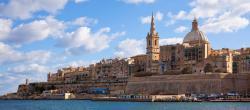 Успейте оформить гражданство Мальты за инвестиции лимит заявок почти исчерпан!