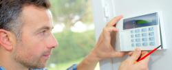 Охрана дома - защита Вашего имущества