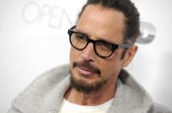 Скончался вокалист группы Soundgarden Крис Корнелл