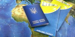 Сегодня в Европарламенте состоится подписание решения о предоставлении безвизового режима Украине со странами ЕС