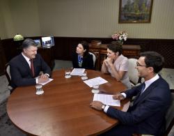 Украина и США в ближайшее время подпишут соглашения об оборонном сотрудничестве