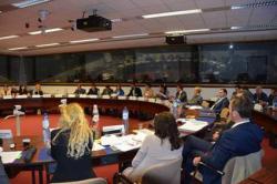 В Брюсселе состоялась первая часть двухдневного заседания Комитета ассоциации между Украиной и ЕС