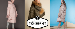 Женская куртка-парка: что это и с чем ее носить?
