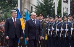Президент Республики Беларусь прибыл в Украину в рамках официального визита