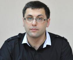 Скончался известный украинский спортивный журналист Александр Мащенко