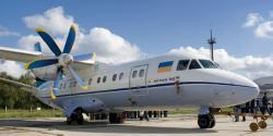 В Украине отмечают День авиации
