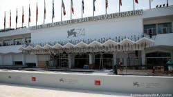 В Венеции начал работу 74-й кинофестиваль