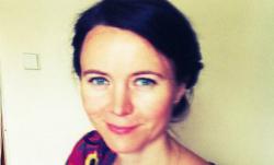Умерла главный редактор украинского женского глянца
