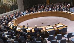 Совбез ООН проголосовал за усиление борьбы по предотвращению передачи оружия террористам