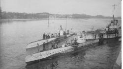 U-Boot-Klasse UB II