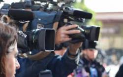 Журналисты Греции объявили забастовку