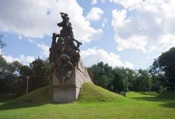 Память народа: 76 лет трагедии Бабьего Яра