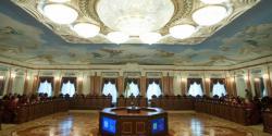 Состав кандидатов в Веховный Суд Украины сегодня будет представлен Президенту Украины