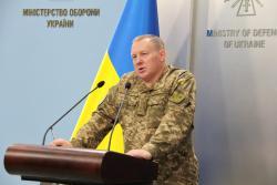 АТО: Размер вознаграждения военнослужащим на линии боевого соприкосновения вырос до 10 тыс. грн