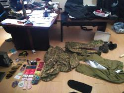 """В Одессе задержали банду, которая занимались разбоем под видом """"сотрудников СБУ"""""""