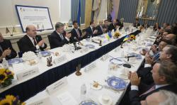 """""""Украина - страна возможностей для инвесторов"""", - Президент"""
