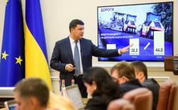 Как принимается бюджет Украины на 2018 год: цифры, даты, прогнозы