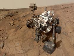 Ученые нашли новое доказательство возможности жизни на Марсе