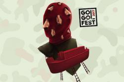 В Киеве пройдет десятый фестиваль современного искусства Гогольфест