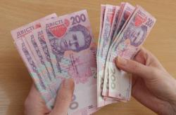 Кабинет министров Украины предлагает повысить минимальную заработную плату