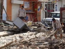 Землетрясение в Мексике: количество погибших увеличилось до 98 человек