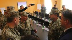 Минобороны Украины успешно расширяет географию учебных центров