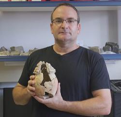Ученые Израиля нашли уникальный древний кувшин