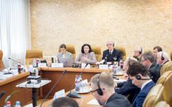 Украина инициирует присоединение к Центру передового опыта НАТО по энергетической безопасности