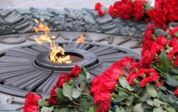 Сегодня День освобождения Украины от фашистских захватчиков