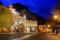 В Киеве открыт Театр на Подоле