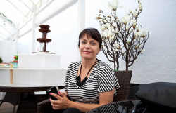 Умерла известная украинская телеведущая Ирина Алцибеева
