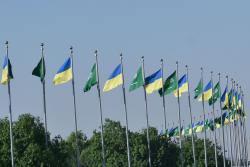 Украина и Королевство Саудовская Аравия подписали ряд документов о сотрудничестве