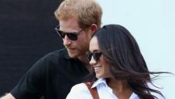 Принц Гарри объявил о помолвке с американской актрисой Меган Маркл